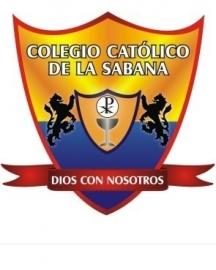 Escudo Colegio Católico de la Sabana